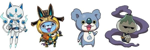 妖怪ウォッチ3 スキヤキ予約・店舗特典ガイド[3DS]