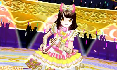 3DSプリパラ めざめよ! 女神のドレスデザインの予約・特典情報 (12)